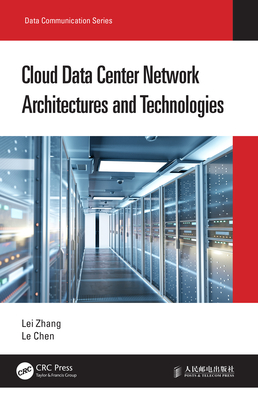 Cloud Data Center Network Architectures and Technologies-cover