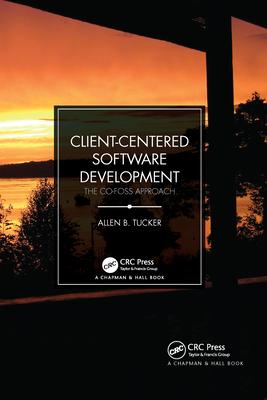 Client-Centered Software Development: The Co-Foss Approach-cover