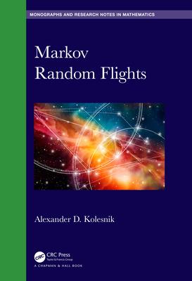 Markov Random Flights-cover