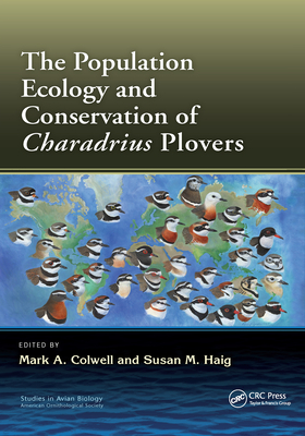 The Population Ecology and Conservation of Charadrius Plovers-cover