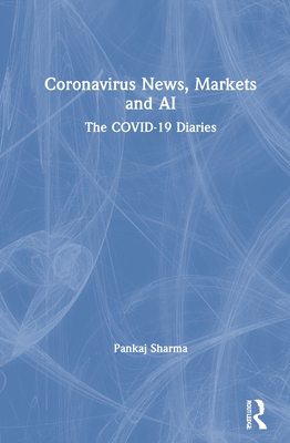 Coronavirus News, Markets and AI: The Covid-19 Diaries-cover