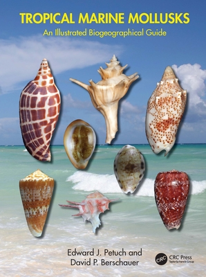 Tropical Marine Mollusks: An Illustrated Biogeographical Guide-cover