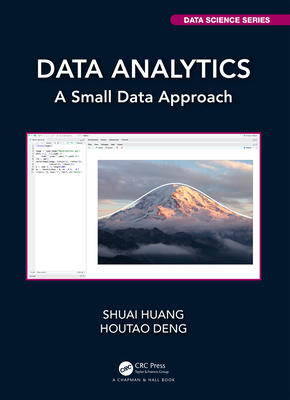 Data Analytics: A Small Data Approach-cover