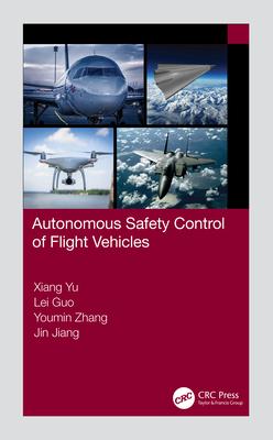 Autonomous Safety Control of Flight Vehicles-cover