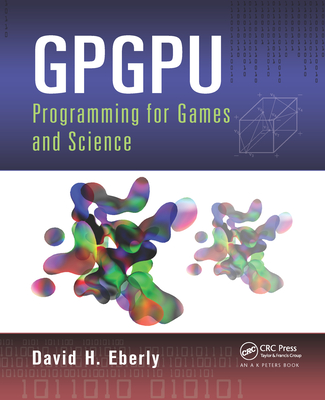 Gpgpu Programming for Games and Science-cover