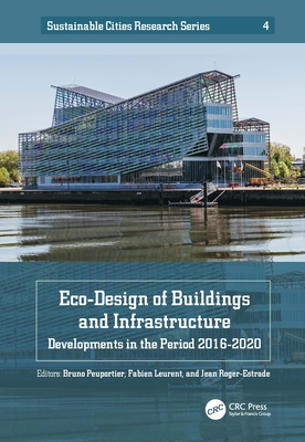 Eco-Design of Buildings and Infrastructure: Developments in the Period 2016-2020-cover