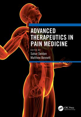 Advanced Therapeutics in Pain Medicine-cover