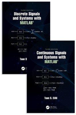 Systems and Signal Processing with Matlab(r): Two Volume Set-cover