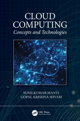 Cloud Computing: Concepts and Technologies-cover