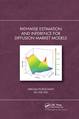 Pathwise Estimation and Inference for Diffusion Market Models-cover