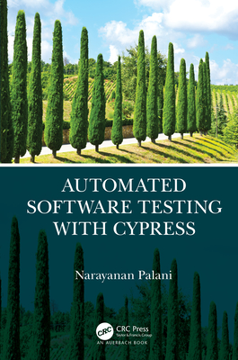 Automated Software Testing with Cypress-cover