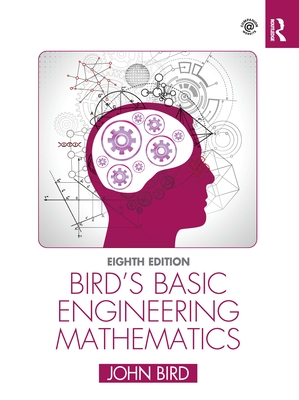 Bird's Basic Engineering Mathematics-cover