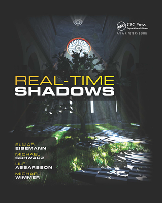 Real-Time Shadows-cover