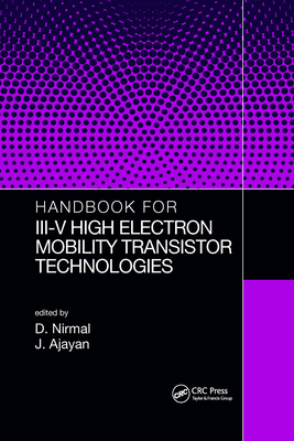 Handbook for III-V High Electron Mobility Transistor Technologies-cover