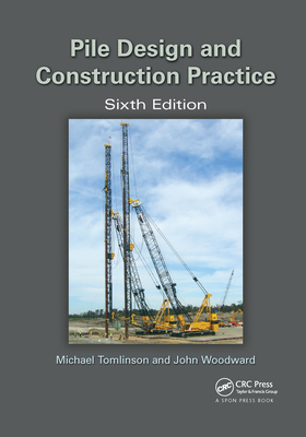 Pile Design and Construction Practice-cover