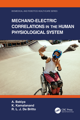 Mechano-Electric Correlations in the Human Physiological System-cover