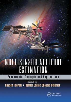 Multisensor Attitude Estimation: Fundamental Concepts and Applications-cover