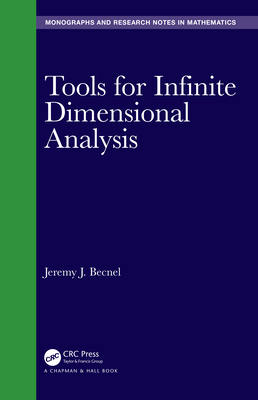 Tools for Infinite Dimensional Analysis-cover