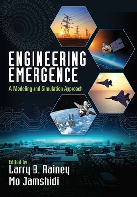 Engineering Emergence: A Modeling and Simulation Approach-cover
