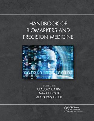 Handbook of Biomarkers and Precision Medicine-cover