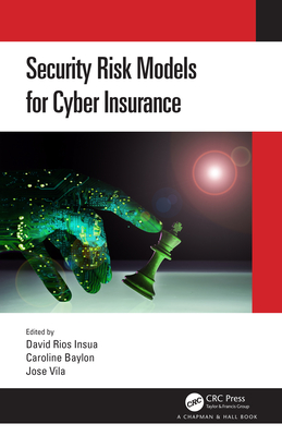 Security Risk Models for Cyber Insurance-cover