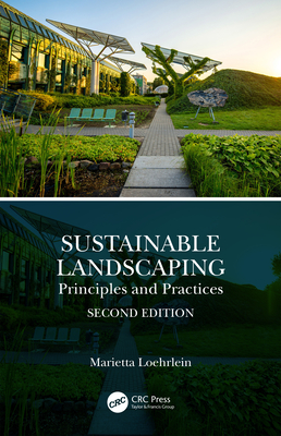 Sustainable Landscaping: Principles and Practices-cover