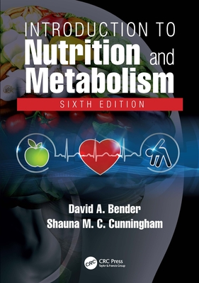 Introduction to Nutrition and Metabolism-cover