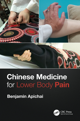 Chinese Medicine for Lower Body Pain-cover