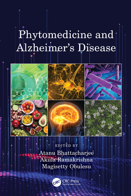 Phytomedicine and Alzheimer's Disease-cover