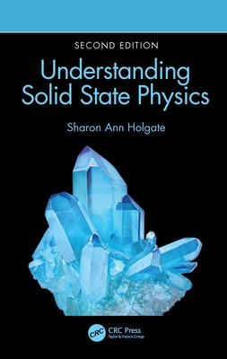 Understanding Solid State Physics-cover