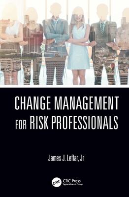 Change Management for Risk Professionals-cover