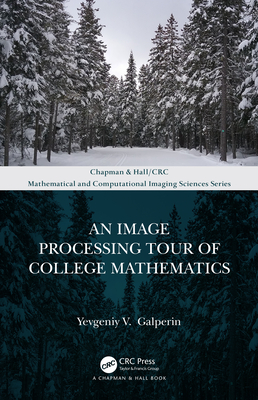 An Image Processing Tour of College Mathematics-cover