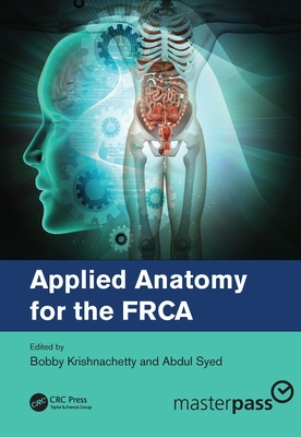 Applied Anatomy for the Frca-cover