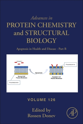 Apoptosis in Health and Disease - Part B, 126-cover