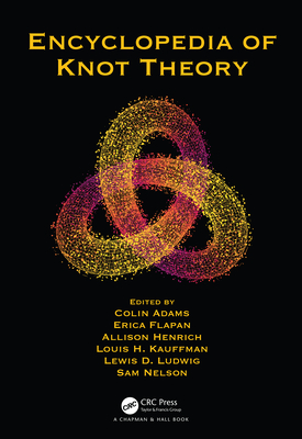 Encyclopedia of Knot Theory-cover