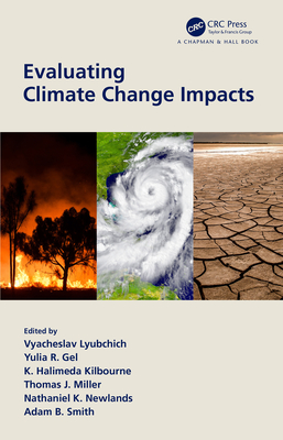 Evaluating Climate Change Impacts-cover