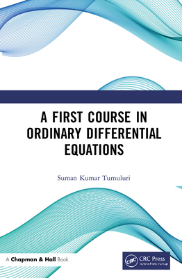 A First Course in Ordinary Differential Equations-cover