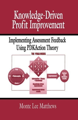 Knowledge-Driven Profit Improvement: Implementing Assessment Feedback Using Pdkaction Theory-cover