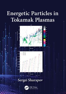 Energetic Particles in Tokamak Plasmas-cover