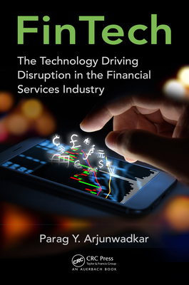 FinTech: The Technology Driving Disruption in the Financial Services Industry-cover
