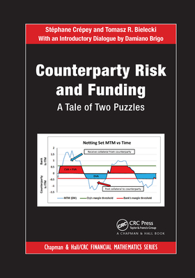 Counterparty Risk and Funding: A Tale of Two Puzzles-cover