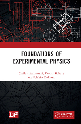 Foundations of Experimental Physics-cover