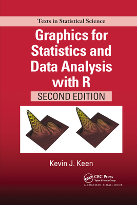 Graphics for Statistics and Data Analysis with R-cover