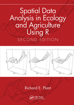 Spatial Data Analysis in Ecology and Agriculture Using R-cover