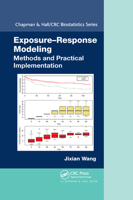 Exposure-Response Modeling: Methods and Practical Implementation-cover