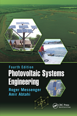 Photovoltaic Systems Engineering-cover