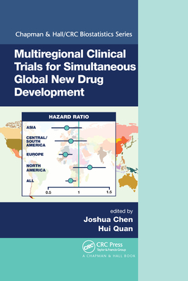 Multiregional Clinical Trials for Simultaneous Global New Drug Development-cover