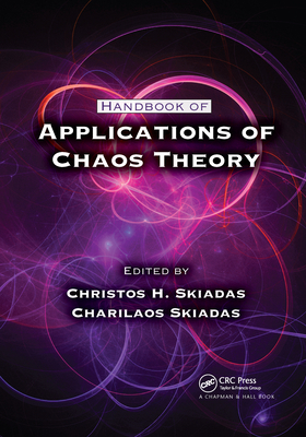 Handbook of Applications of Chaos Theory-cover
