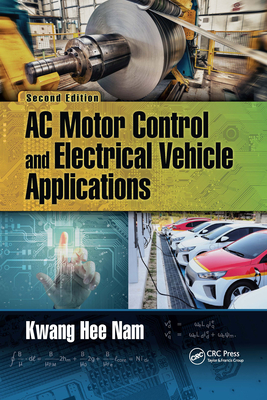 AC Motor Control and Electrical Vehicle Applications-cover