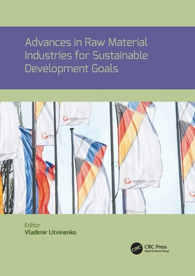 Advances in Raw Material Industries for Sustainable Development Goals-cover
